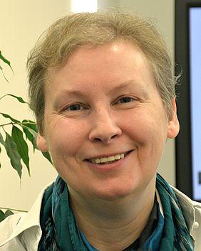 Prof. Dr. Irmgard Förster