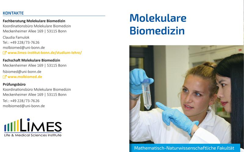 Mol. Biomedizin