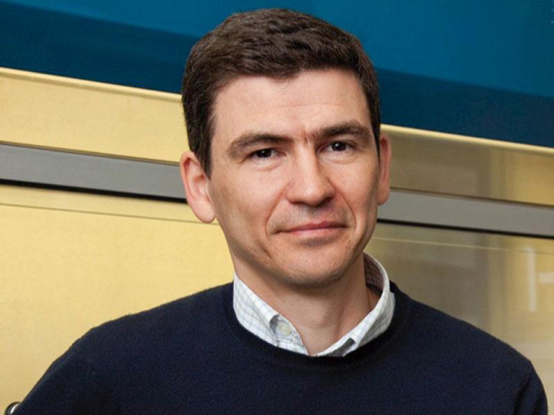 Prof. Dr. Mihai Netea