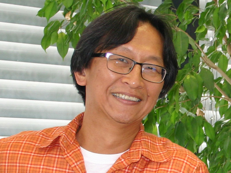 Prof. Michael J. Pankratz