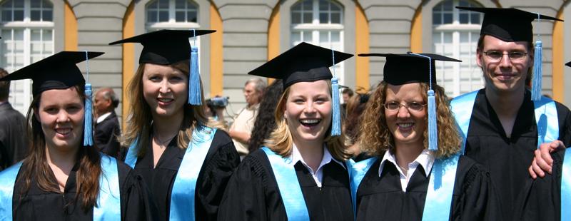 Bachelor - Master - PhD
